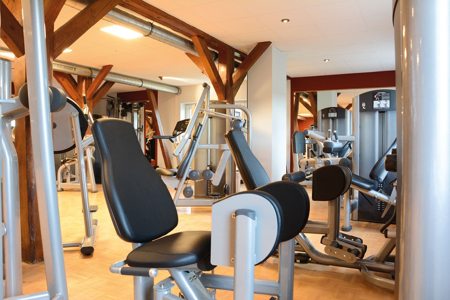 Der Muldental-Fitness-Club